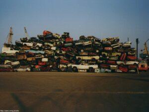selling junk cars houston